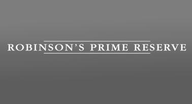 Robinson's Prime Reserve